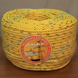 Transmission Line Ropes