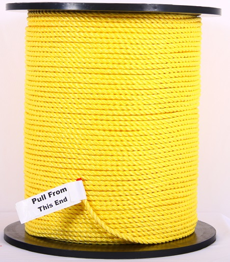 Cable Pulling Rope 6mm Spool