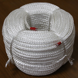 Cable Pulling Braided Rope 3mm