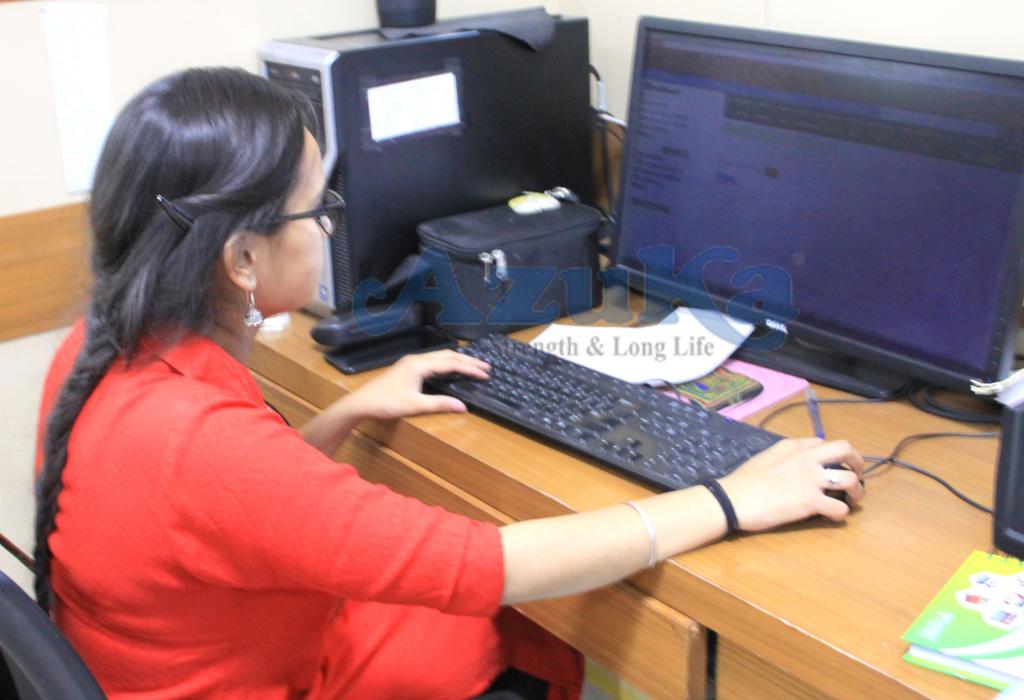 Shivani: PHP Developer