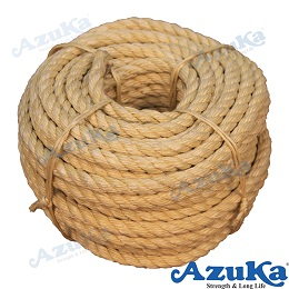 Poly-Hemp Rope