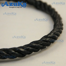 9mm Tarred Rope